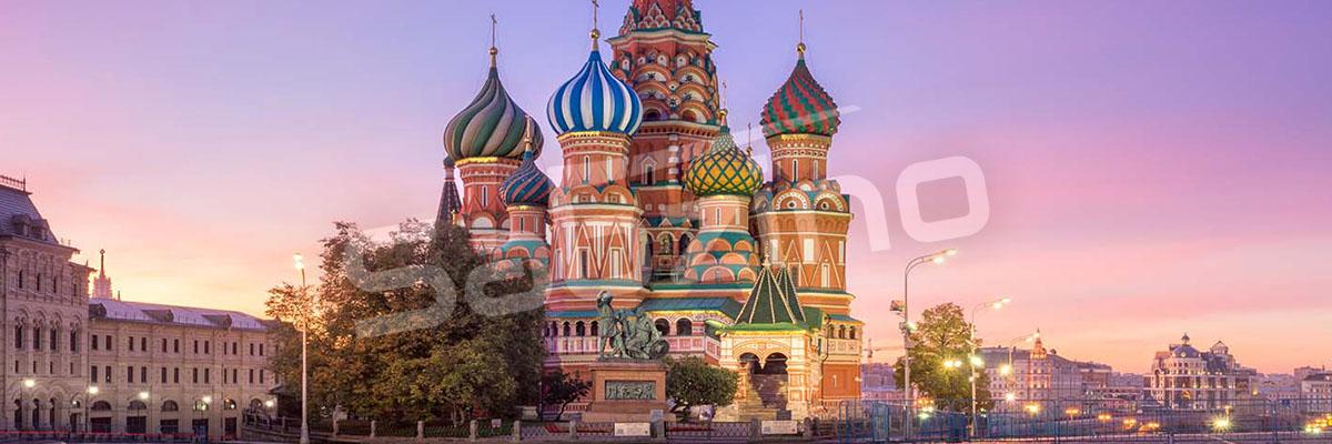 صادرات فلفل دلمه ای به روسیه