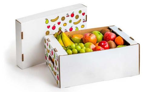 بسته بندی سبزیجات و صیفی جات