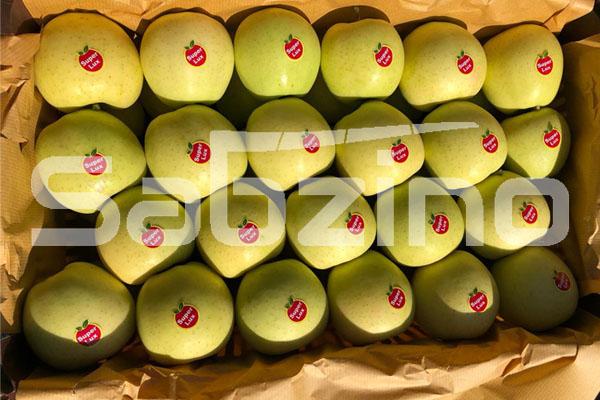 خرید و فروش سیب درختی