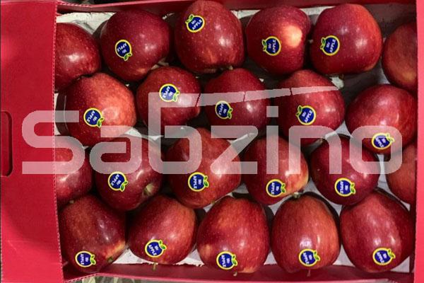 خرید سیب درختی